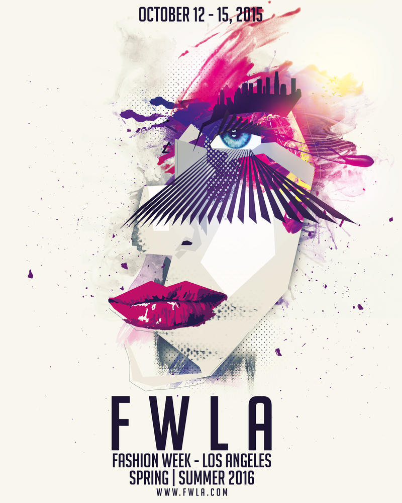 FWLA 2015 by HDesign85