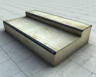 simple curb by snuff75x