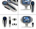 Aphelion+Remote concept