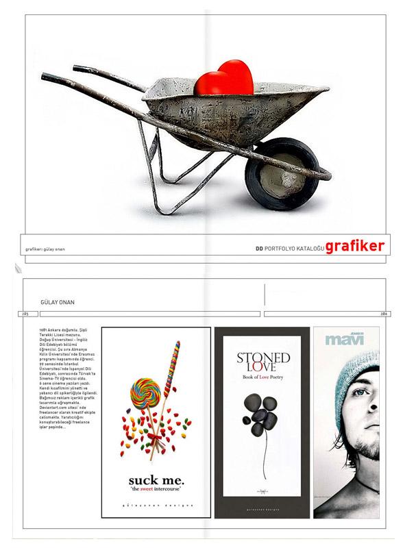 the best 2007 e-catalogue by morgueprincess