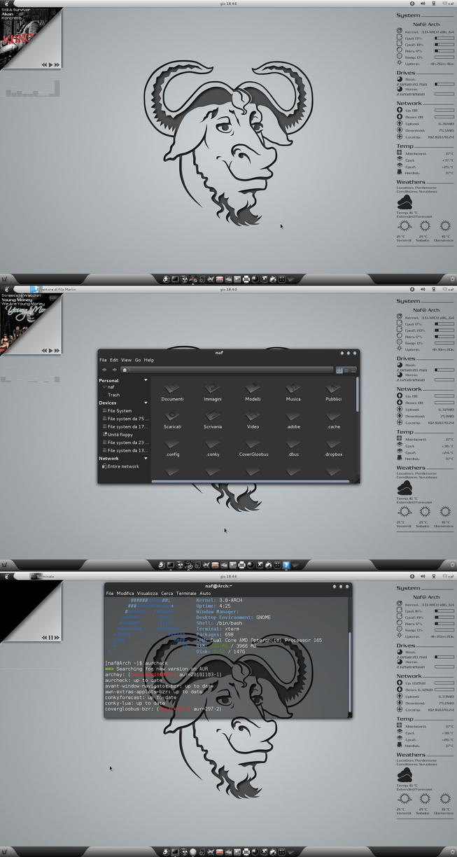 Naf1971_Survivor_Desktop by Naf71
