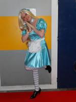 Cutie Alice by Yuli-chan