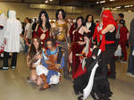 Prince of Persia group