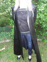 WIP Robin coat front by Yuli-chan