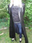 WIP Robin coat front