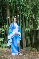 Water Goddess by Yuli-chan