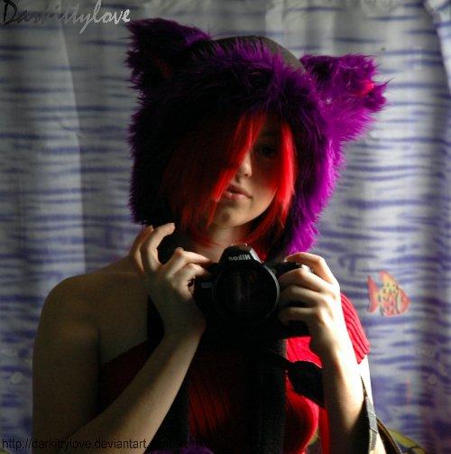 darkittylove's Profile Picture