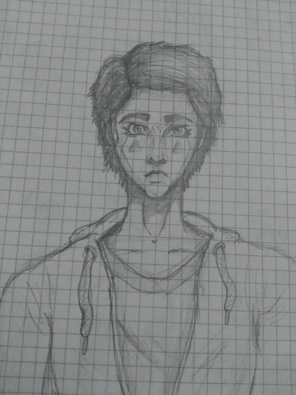 sketch by PurpleLava8
