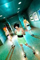 Go, Fight-o ! Buttercup ! by emi-liaricx