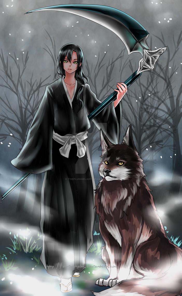Commissioned!! Hoketsu no Kyohu by ThePlushieLady