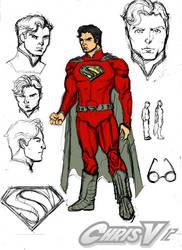 superman prelim 2b