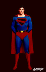 kingdom come: superman
