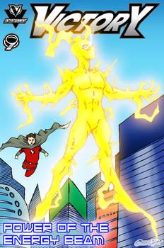 v 9: power of the energy beam