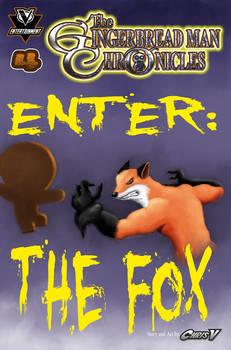 GMC #4: Enter: The Fox