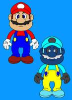 Alt-Mario-Bros-4 by Chris-V981