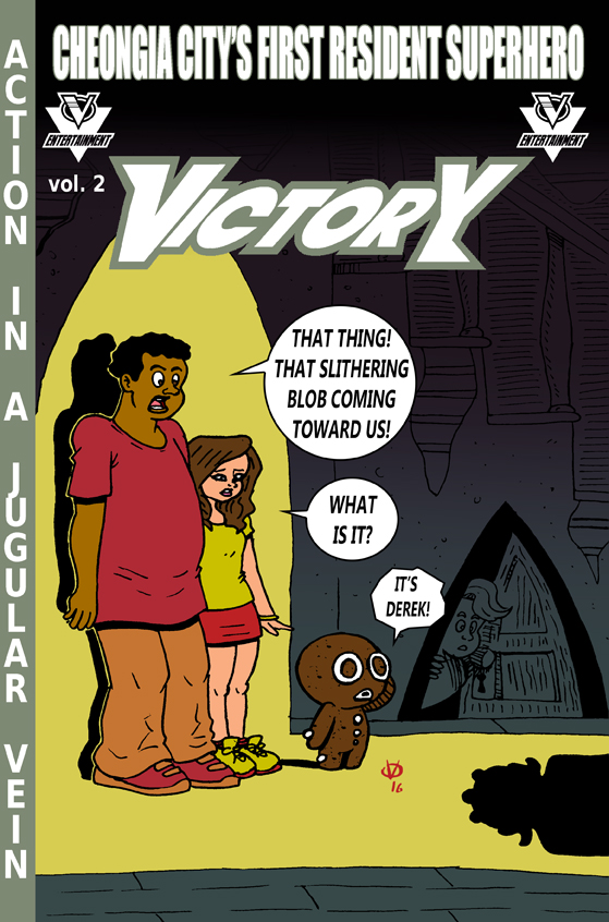 victory book2 cover by Chris-V981