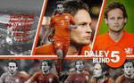 Daley Blind Wallpaper