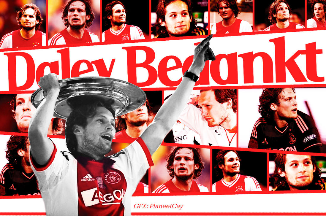 Daley Blind Wallpaper: Daley Blind Wallpaper By PlaneetCay On DeviantArt