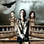 Miro Dilan barbara graphic GTST