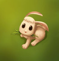 kelinci by ifan80