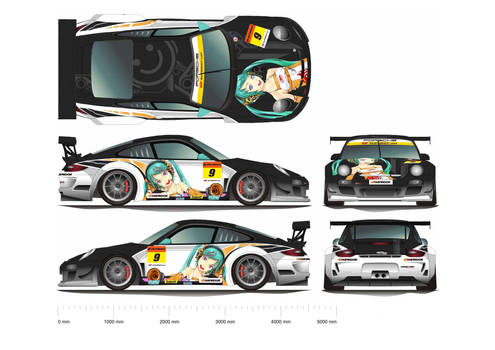 Good Smile Racing GT3R