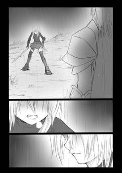 Old doujinshi project 2