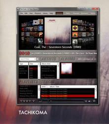 Tachikoma Camo Preview by sabof