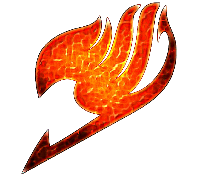Chinese Symbols For Lava