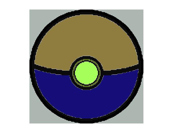 Poke Ball Lineart by Skylight1989 on DeviantArt