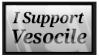 I Support Vesocile by shaygoyle