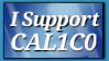 I Support CAL1C0 by shaygoyle