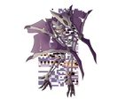 Glitchmons #2 : MissingNo by Corrupted-Hex