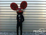 Mau5head inspired to Professional Griefers version