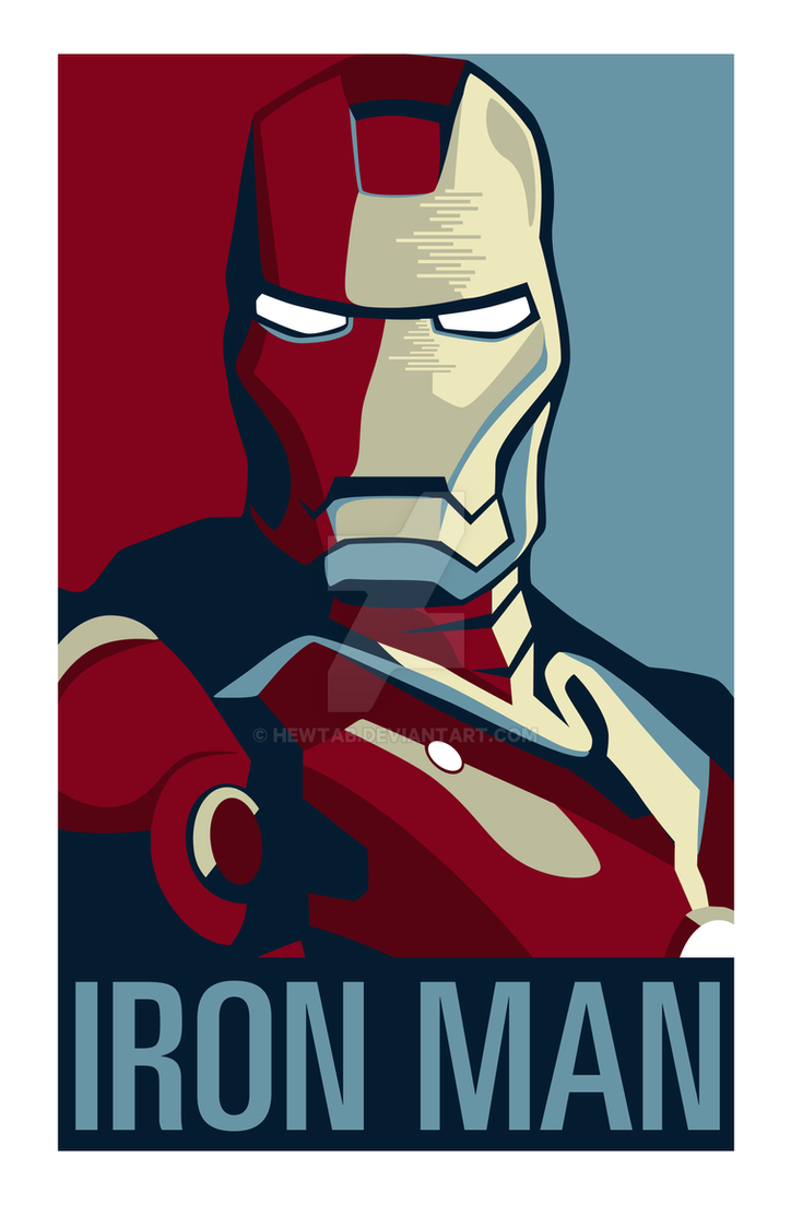 Iron Man Birthday Cake Ideas