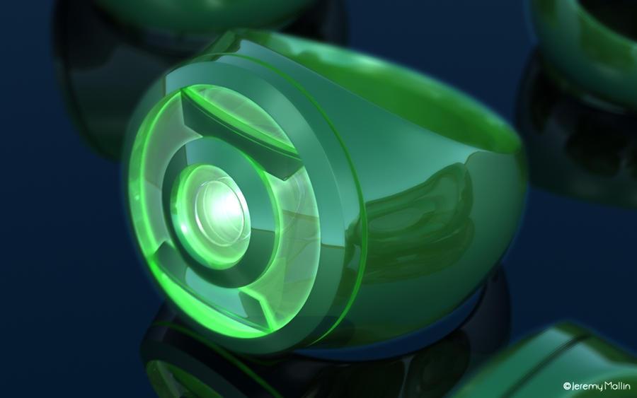 green lantern ring by jeremymallin on deviantart