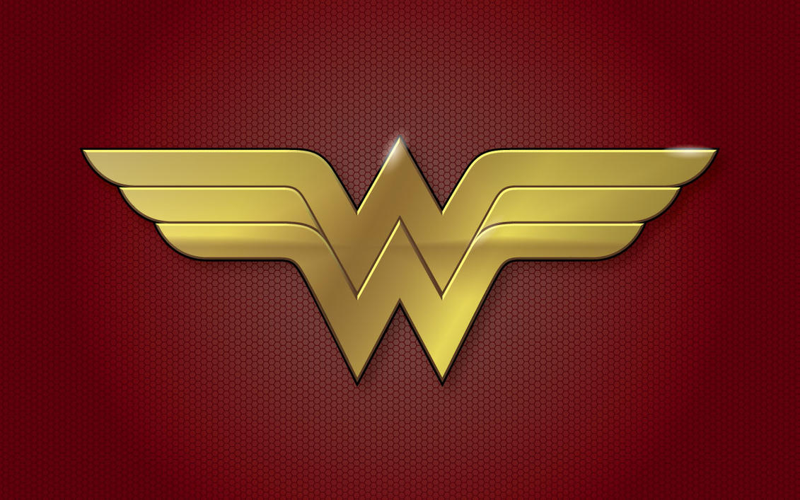 Wonder Woman Wallpaper by JeremyMallin