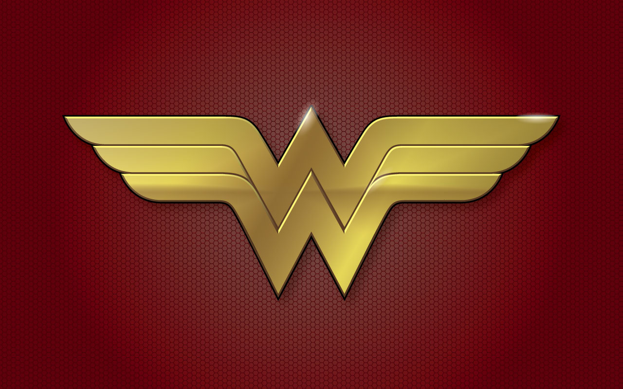 Wonder Woman Wallpaper by JeremyMallin