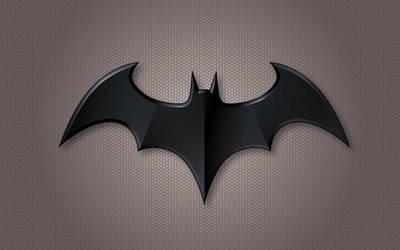 Batman Wallpaper by JeremyMallin