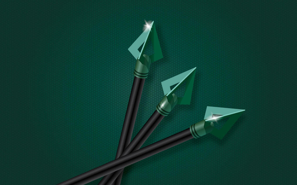 Green arrow wallpaper by jeremymallin on deviantart green arrow wallpaper by jeremymallin voltagebd Gallery