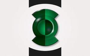 Green Lantern Wallpaper 2 by JeremyMallin
