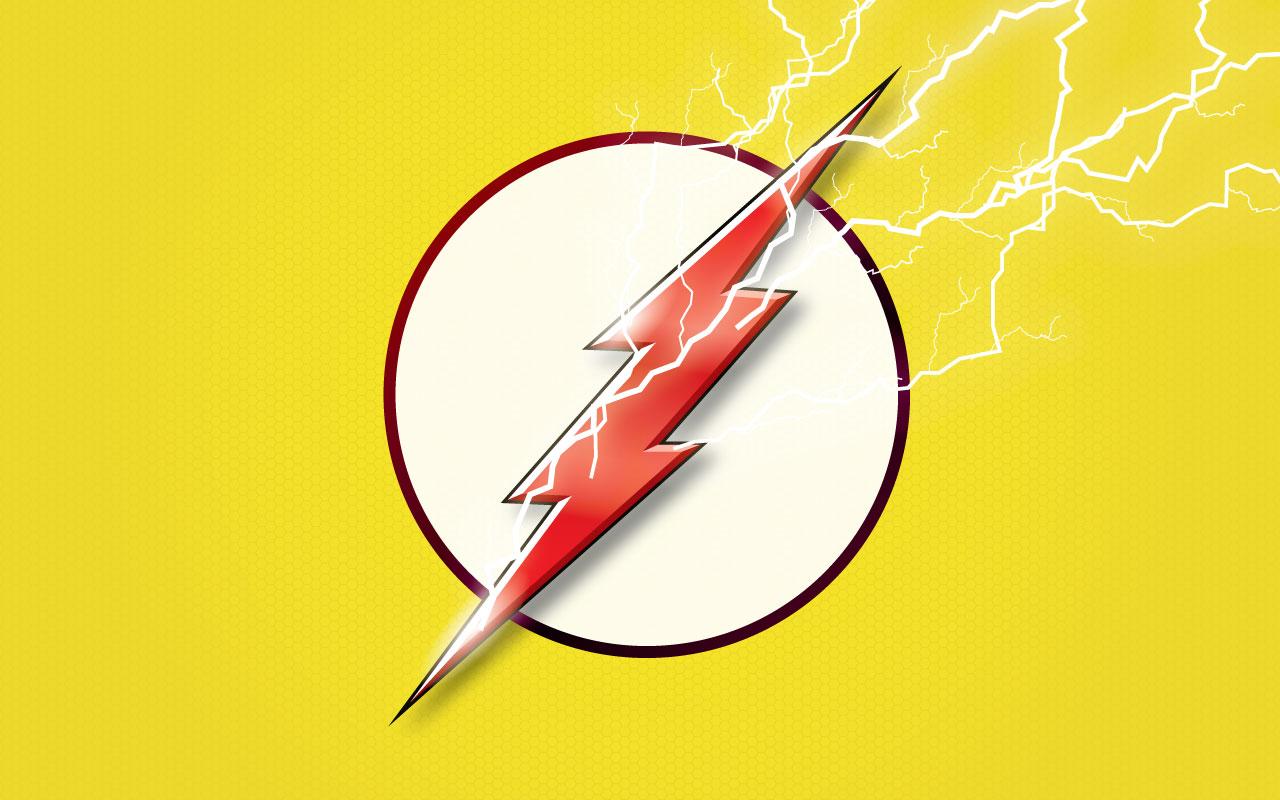 Kid Flash Wallpaper by JeremyMallin on DeviantArt