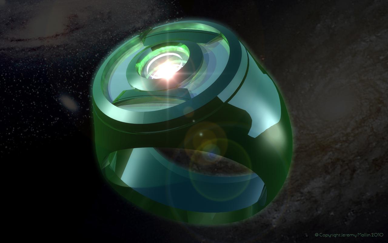 Green Lantern Corps by JeremyMallin