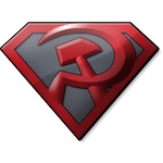 Red Son Icon