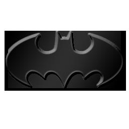 Batman Icon 3 By Jeremymallin On Deviantart