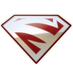 Superman Red Icon