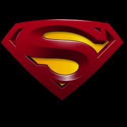 Superman Icon 4