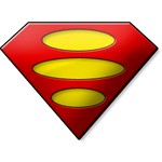 Superman 1 Million Icon