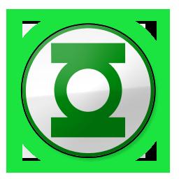 Green Lantern Icon 3 By Jeremymallin On Deviantart