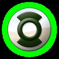Green Lantern Icon 4 by JeremyMallin