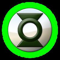 Green Lantern Icon 6 by JeremyMallin